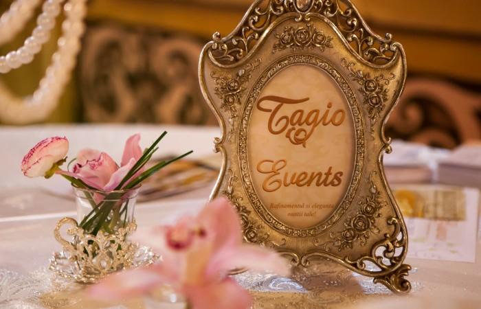 Tagio Decoratiuni Nunta Galati